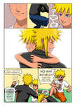 Naruto Tensei -Chap 2 -Page 8