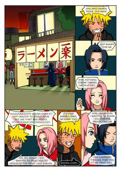 Naruto Tensei -Chap 2 -Page 9