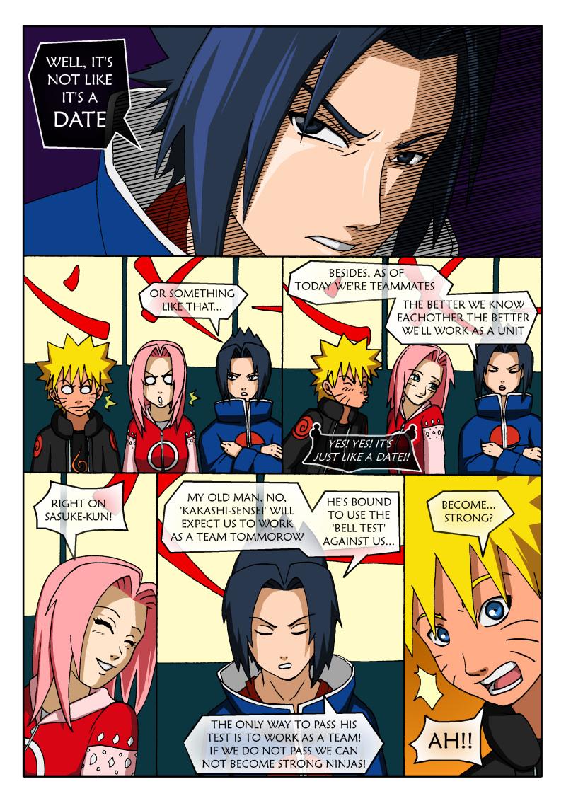 Naruto Tensei -Chap 2 -Page 10 by nekoni
