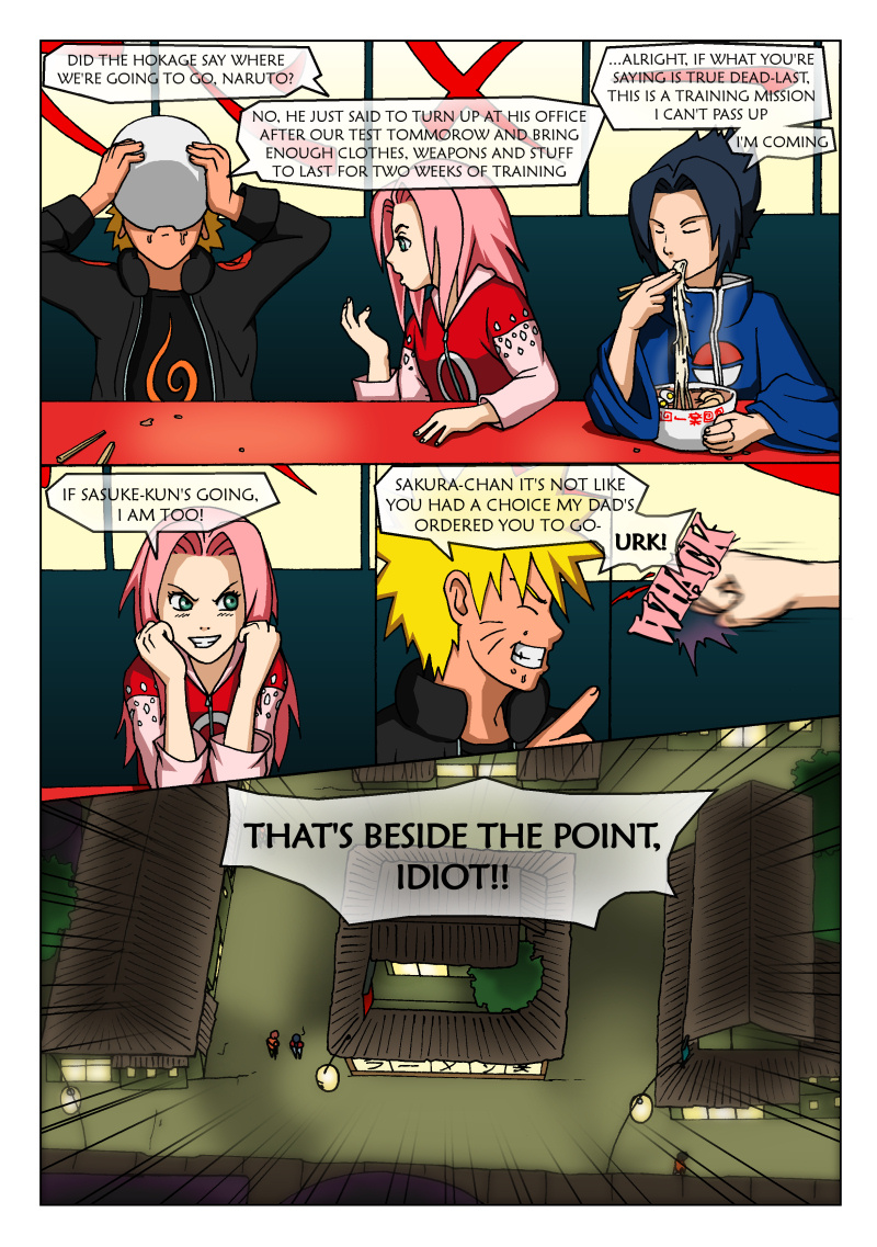 Naruto Tensei -Chap 2 -Page 13 by nekoni