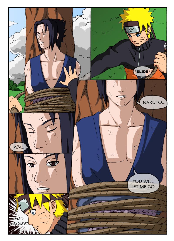 Captured - Page 4 by nekoni