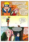 Naruto Tensei -Chap 3 -Page 5