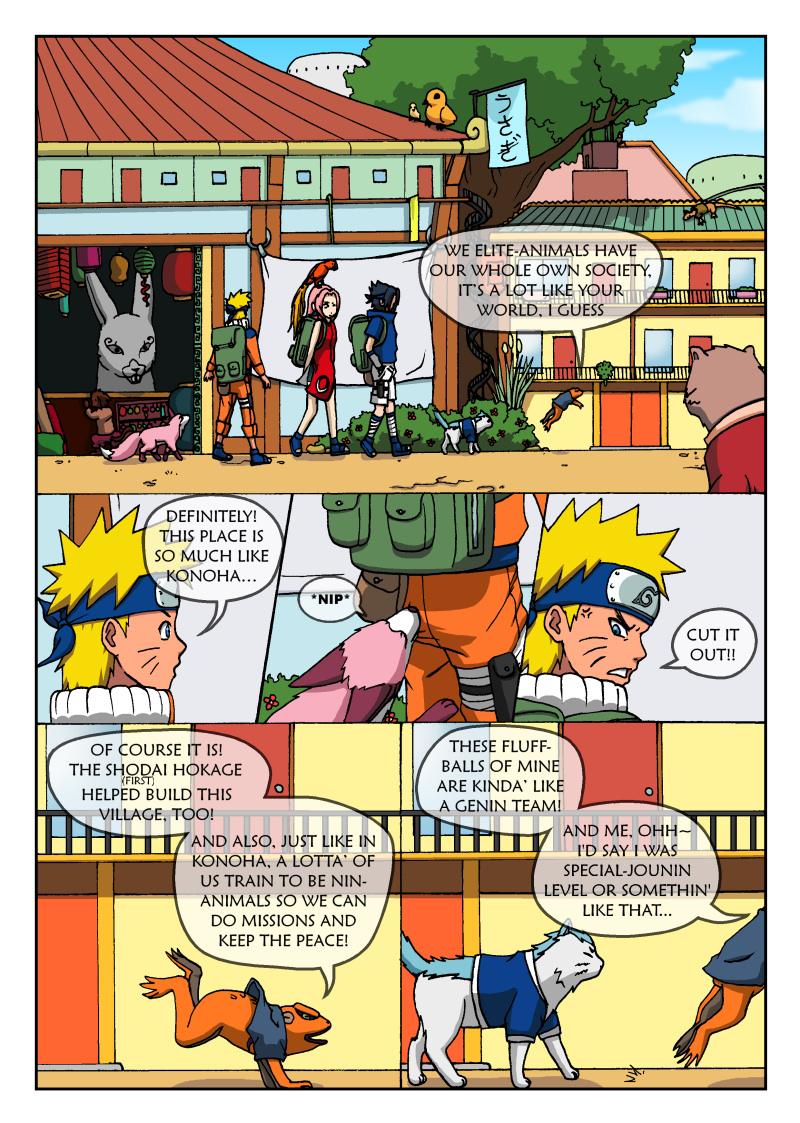 Naruto Tensei -Chap 3 -Page 6 by nekoni