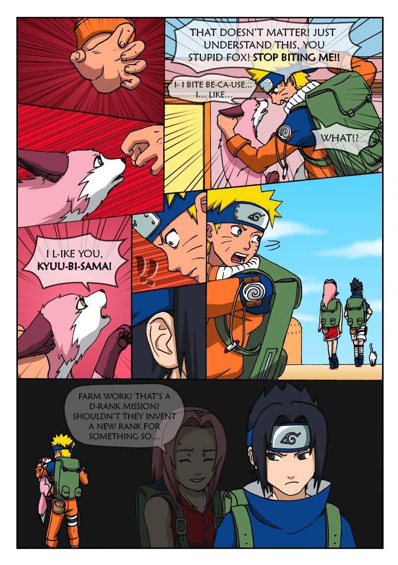 Naruto Tensei -Chap 3 -Page 8 by nekoni