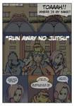 Naruto Tensei -Chap 3 -Page 11