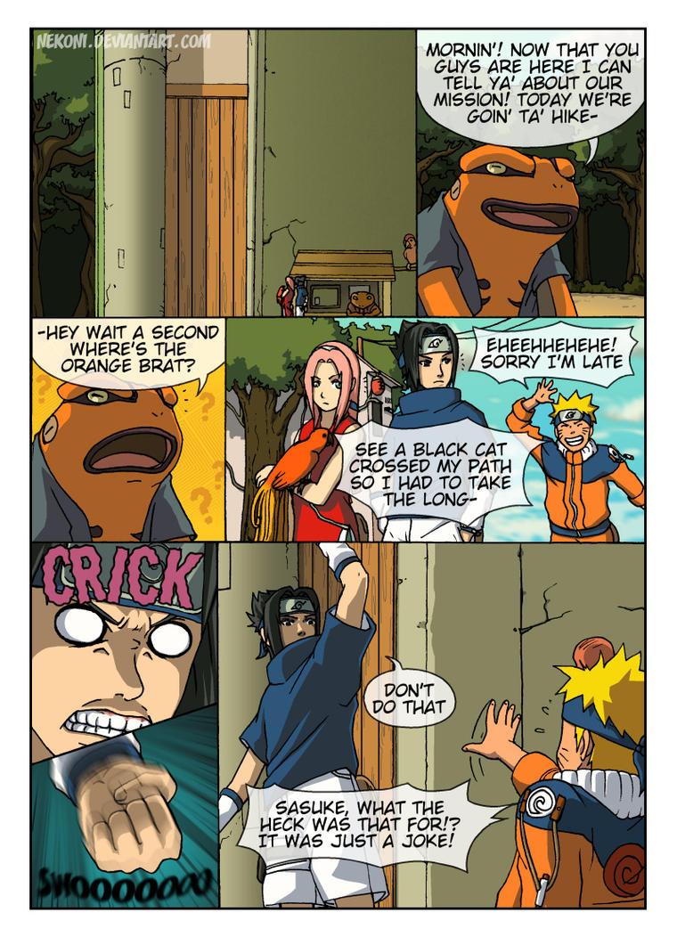 Naruto Tensei -Chap-3 - Page19 by nekoni