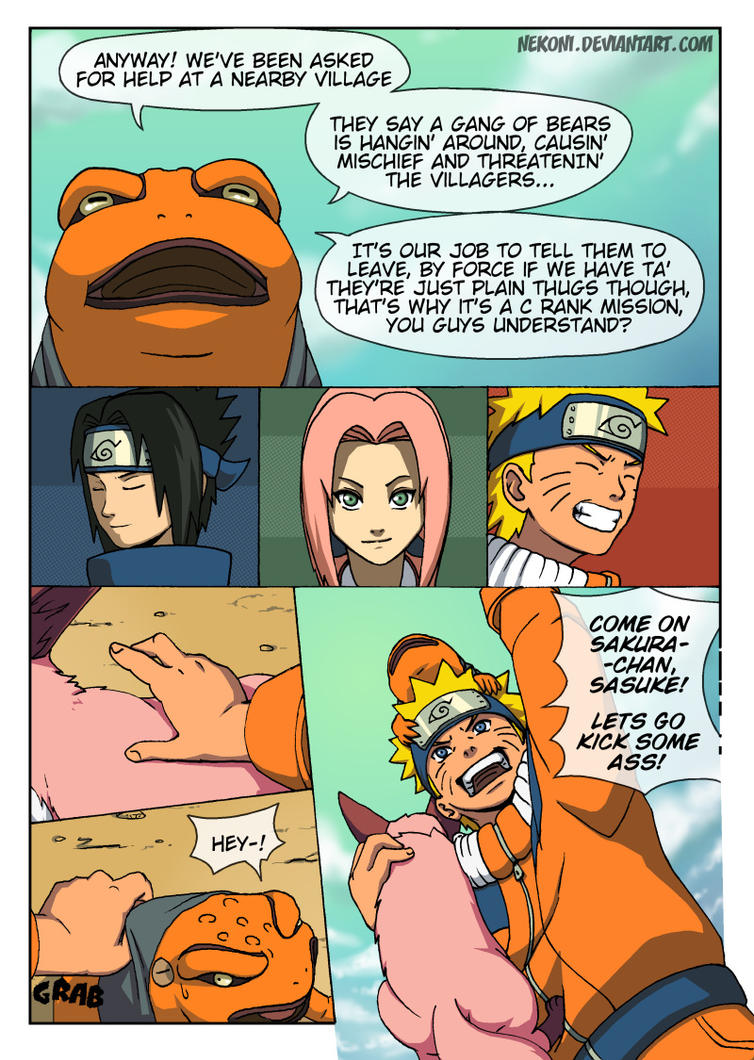 Naruto Tensei -Chap-3 - Page20 by nekoni