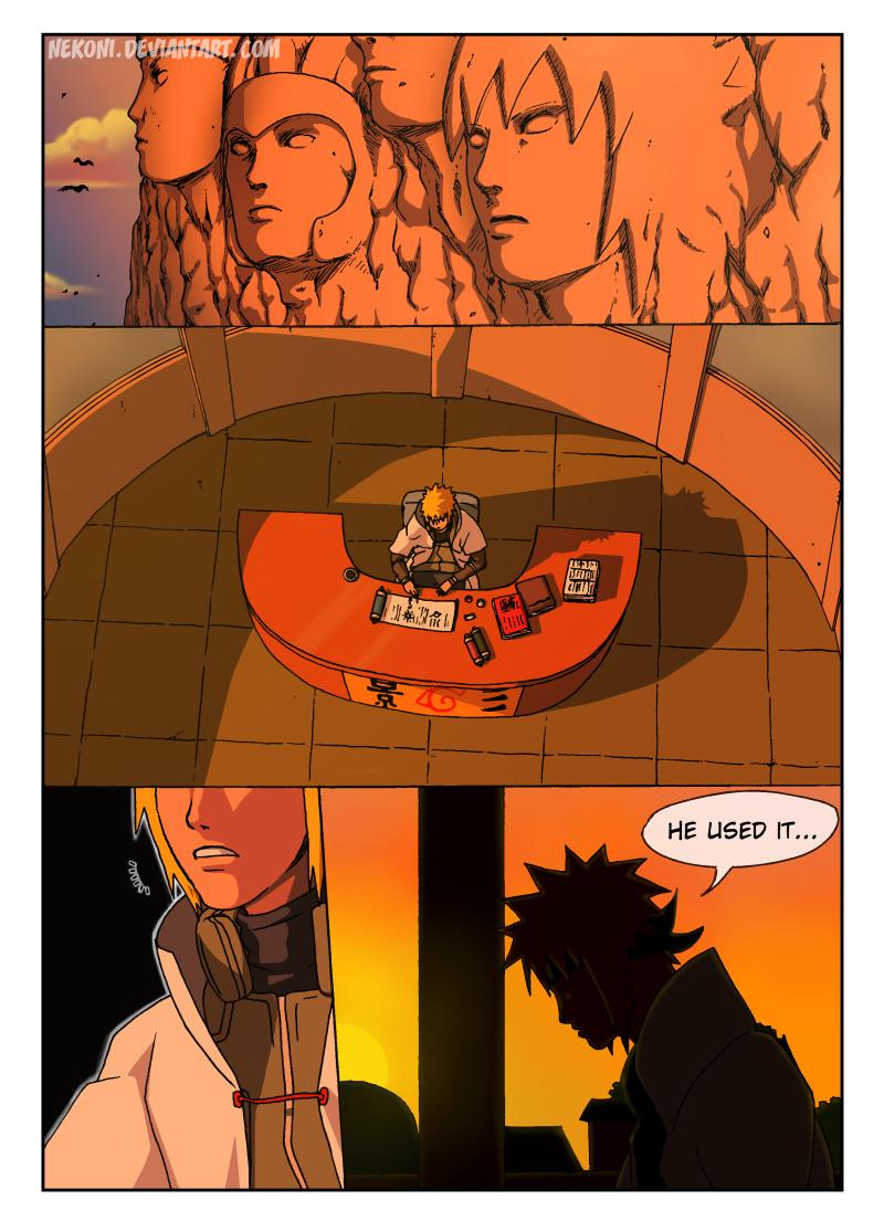 Naruto Tensei -Chap 4 -Page 20 by nekoni