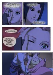 Henge - Page 4