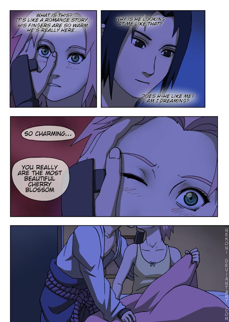 Henge - Page 4 by nekoni