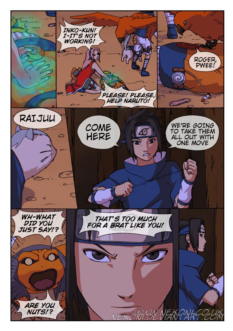 Naruto Tensei -Chap 5 -Page 4 by nekoni