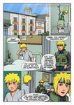 Naruto Tensei -Chap 5 -Page 11