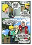 Naruto Tensei -Chap 5 -Page 13