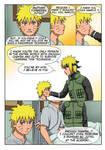 Naruto Tensei -Chap 5 -Page 14