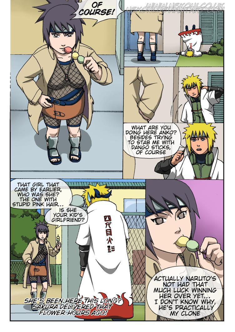 Naruto Tensei -Chap 5 -Page 19 by nekoni