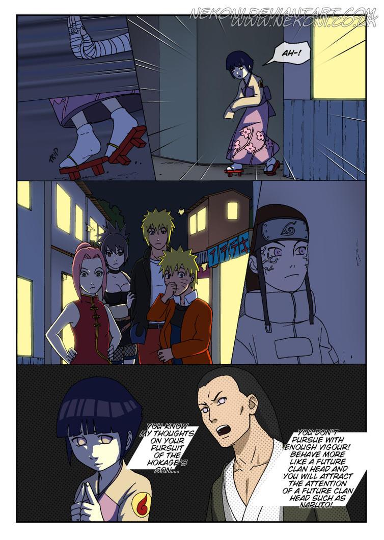 Naruto Tensei -Chap 6 -Page 4 by nekoni