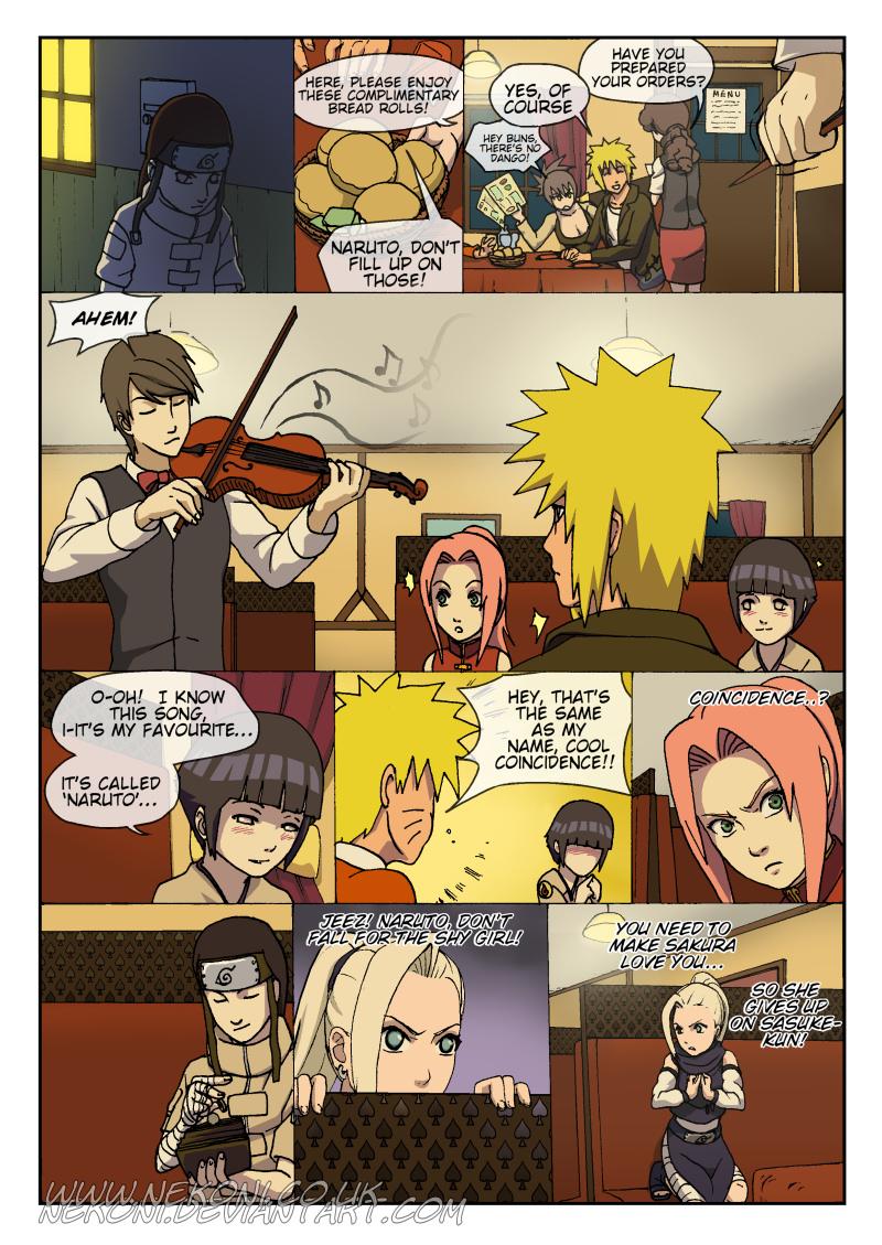 Naruto Tensei -Chap 6 -Page 10 by nekoni
