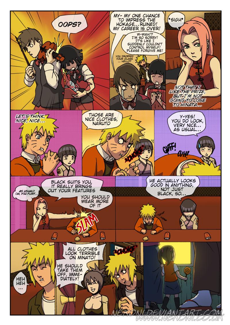Naruto Tensei -Chap 6 -Page 11 by nekoni