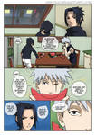 Naruto Tensei -Chap 6 -Page 12