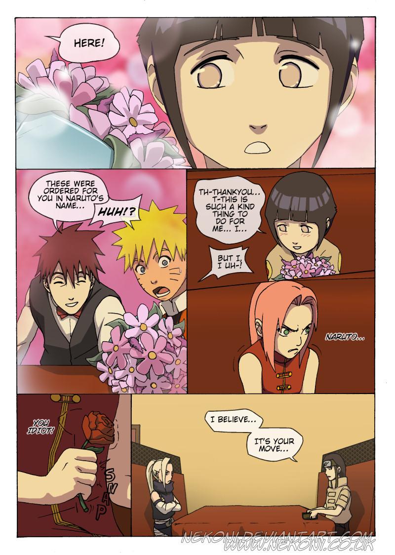 Naruto Tensei -Chap 6 -Page 17 by nekoni