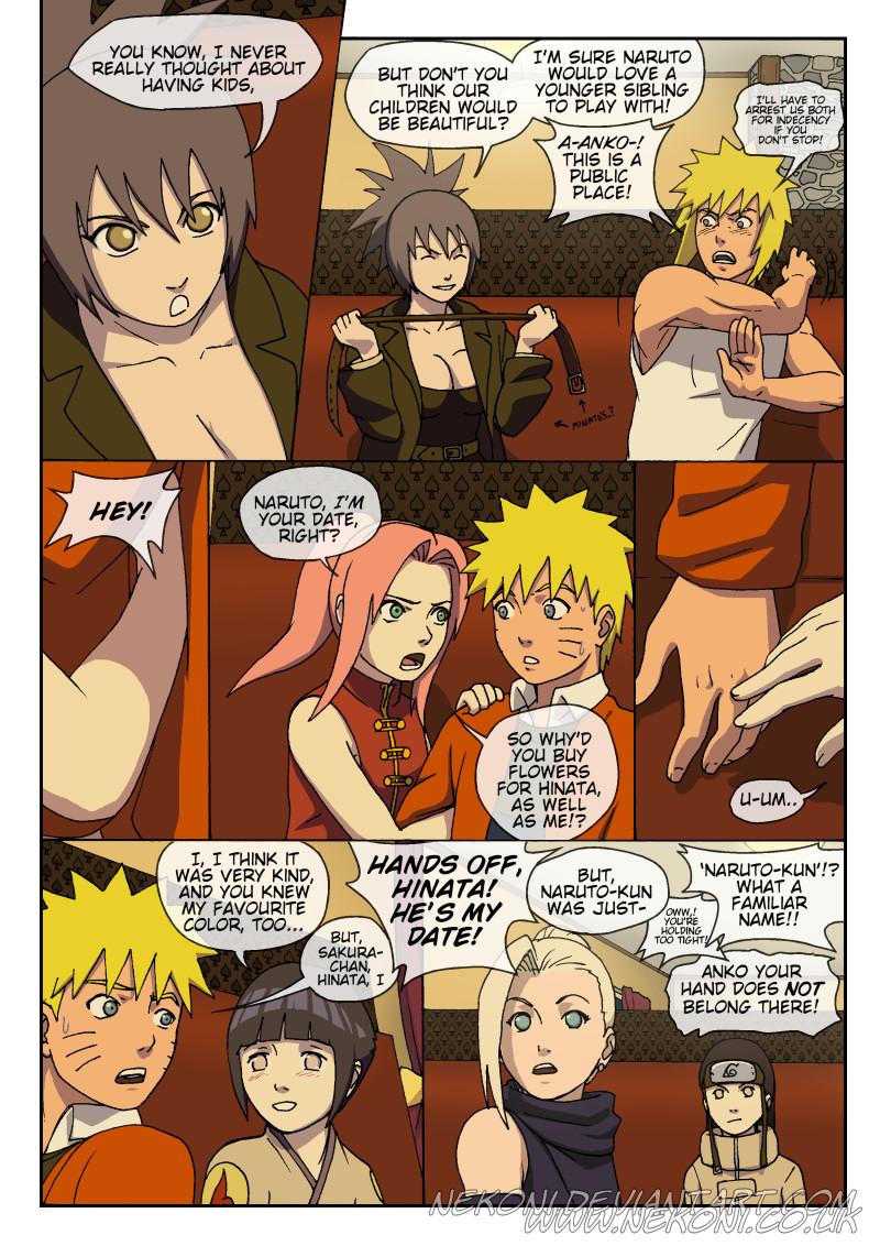 Naruto Tensei -Chap 6 -Page 18 by nekoni