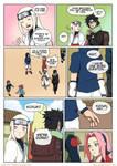Naruto Tensei -Chap 7 -Page 18