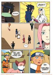 Naruto Tensei -Chap 7 -Page 20