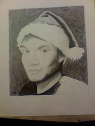 portrait - in progress v.4