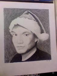 Self Portrait - Finished