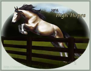 HARPG - High Hopes