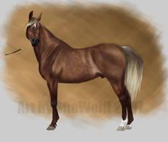 VHR - Artemis finished version by SheWolff