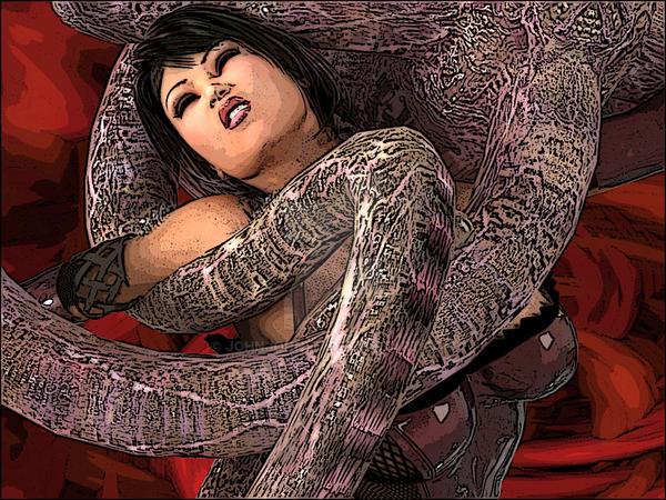 Erotic stories for fridgid women