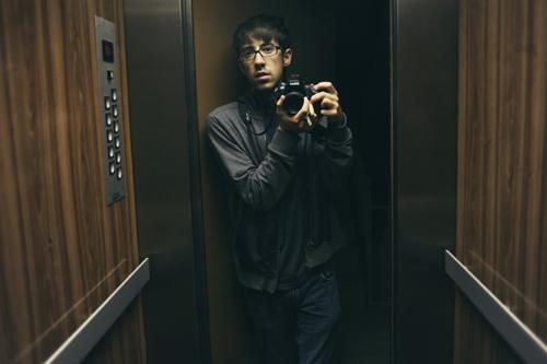 CameraDude's Profile Picture