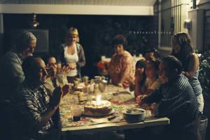 Birthday by CameraDude