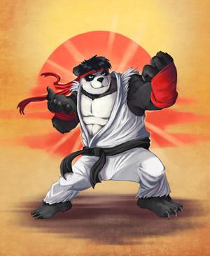 Ryu by Gotetho