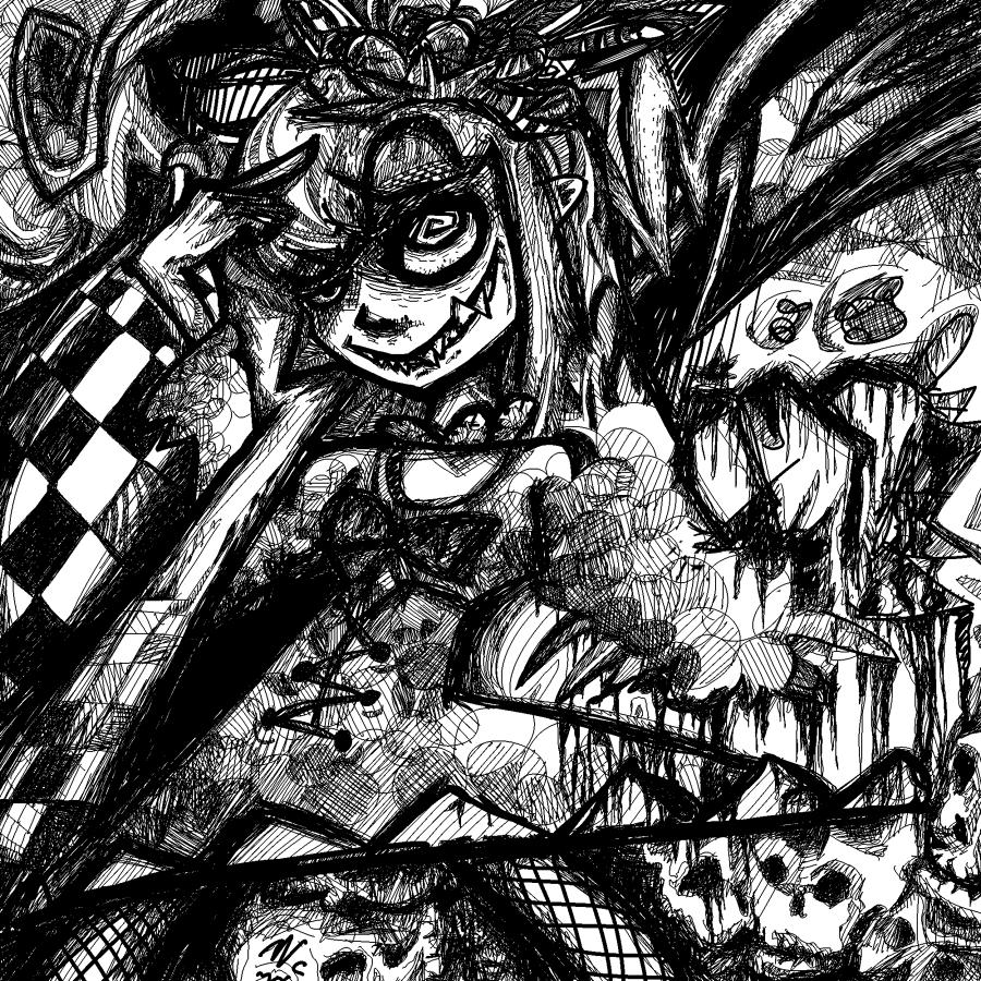 ( ºAº)o SECA! SECA! - Página 2 Intellectual_Rapist_by_JNCarvalho
