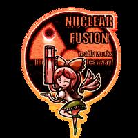 Nuclear Fusion by JonnyThatJonny