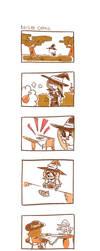 (another) Koishi Comic by JonnyThatJonny