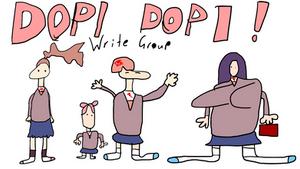 Dopi Dopi by xXMethluvrXx