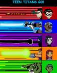 Teen Titans Go