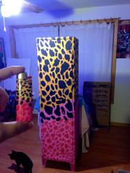 Leopard Locker