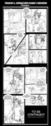 Tekken 6: Operation Family Reunion by Xiao-Fury