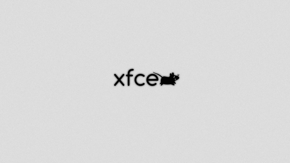 Xfce Wall no.1 by ZachSnyder