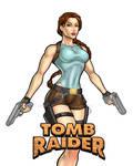 Tomb Raider 20th Anniversary