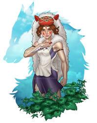 2020 Princess Mononoke02