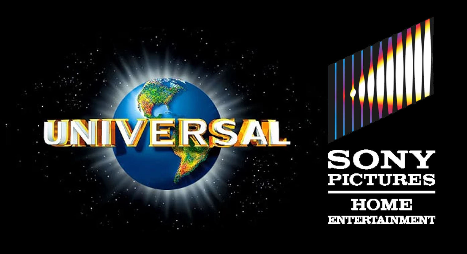 Universal Sony Pictures Home Entertainment Logo By Cartoonanimefan2000 On Deviantart