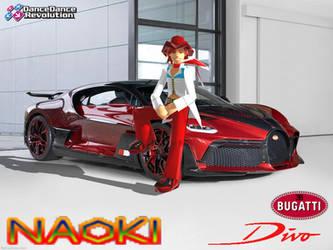 Naoki's Divo