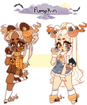Day 19: Pumpkin - CLOSED -