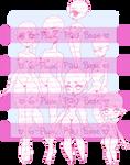 Cutie Base Pack - P2U -
