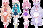 Dreamy Ursa: Sailor Moon Auction - CLOSED -